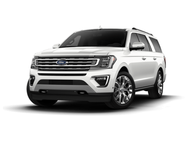 2018 Ford Expedition Max Limited w/Navigation Limited 4x4